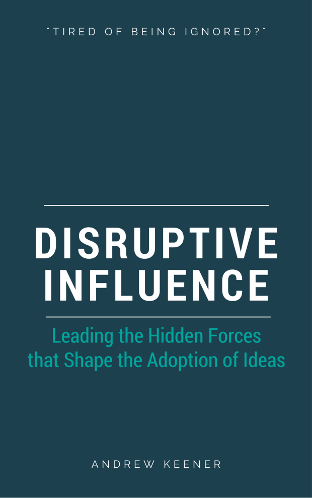 disruptiveinfluenceworkshop